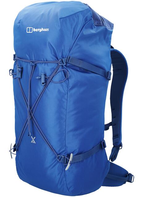 Berghaus Alpine 45 Backpack Men Snorkel Blue/Deep Water